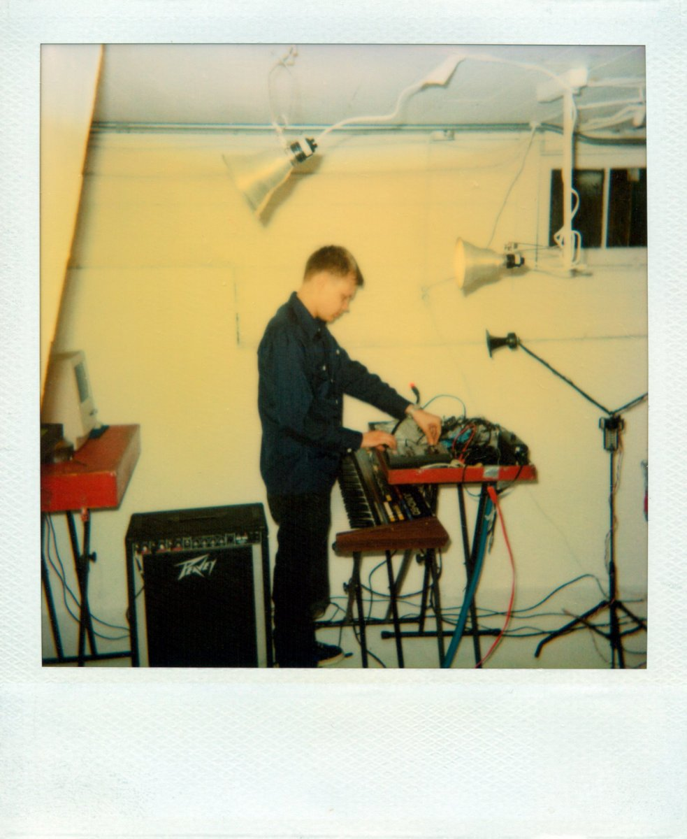 First Octant Show 1997