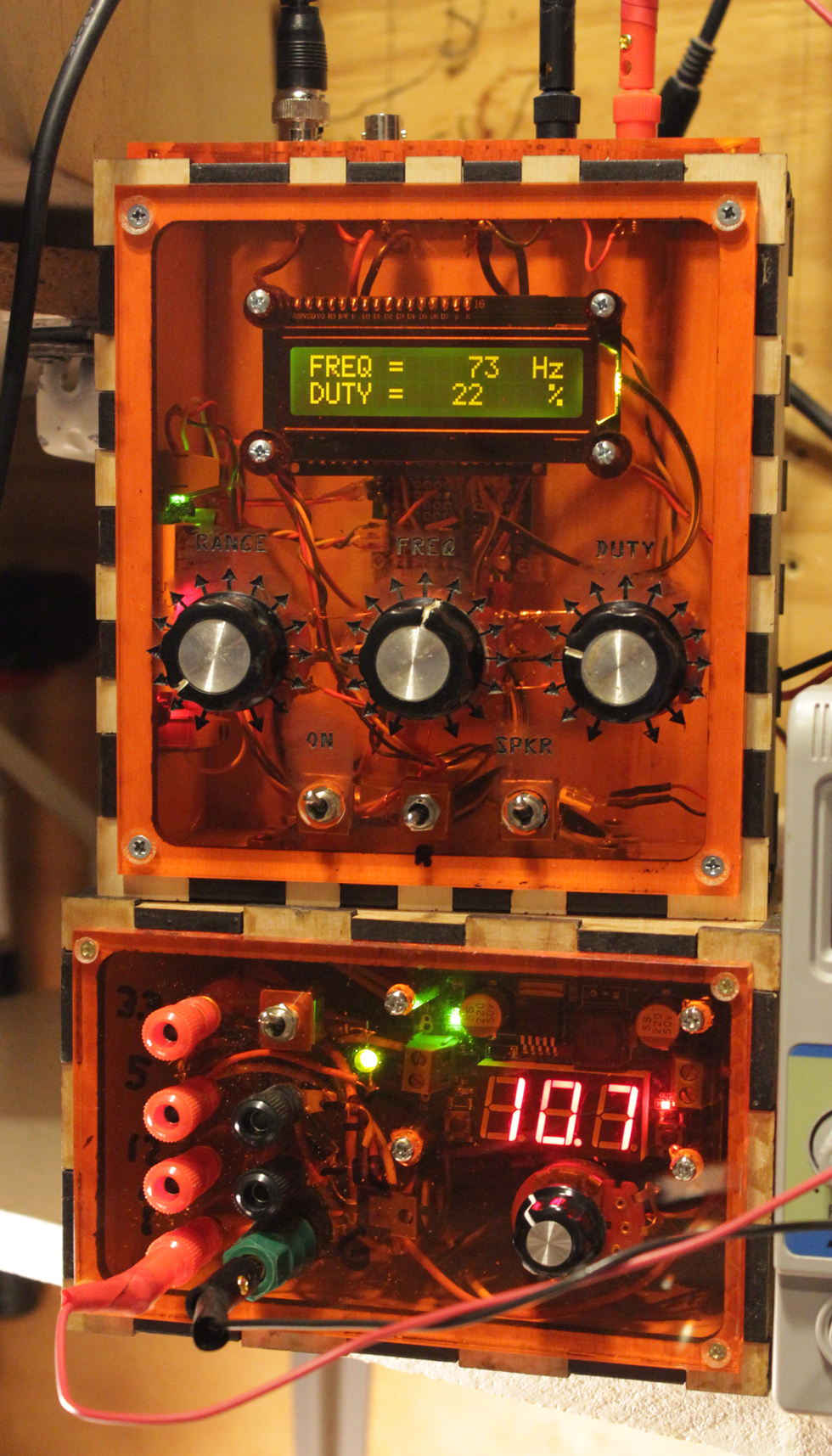 PWM Tone Generator