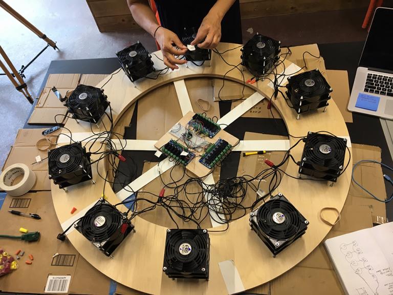 intro-robotic-art